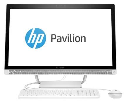 Моноблок HP Pavilion 27-a255ur 1AX08EA