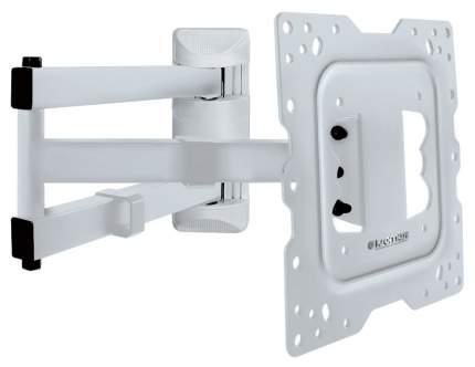 Кронштейн для телевизора KROMAX DIX-18W Белый