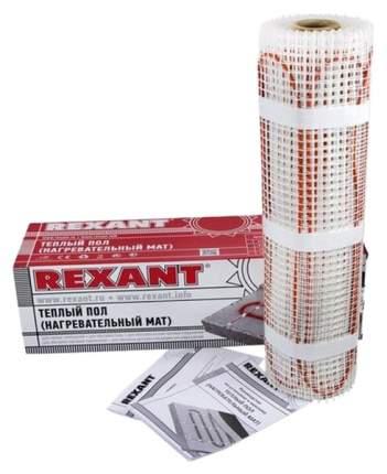 Нагревательный мат REXANT 1 5-240