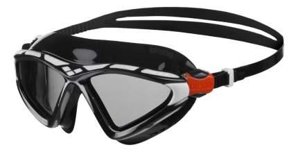 Очки-полумаска для плавания Arena X-Sight 2 черные/красные/прозрачные (55)