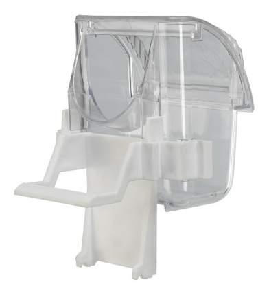 Кормушка для птиц Ferplast, пластик, прозрачный, наружная