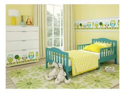 Кровать Giovanni Candy Mint