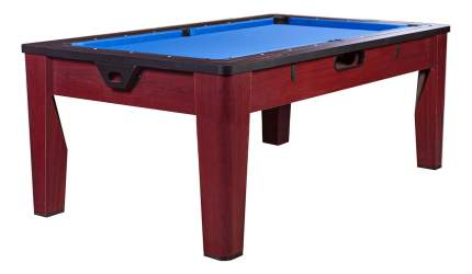Игровой стол Dynamic Billard Tornado 6 в 1