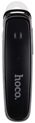 Гарнитура Bluetooth HOCO E5 Black
