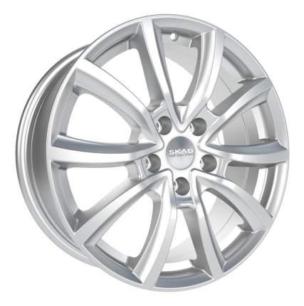 Колесные диски SKAD Онтарио R17 7J PCD5x114.3 ET35 D67.1 (WHS096216)