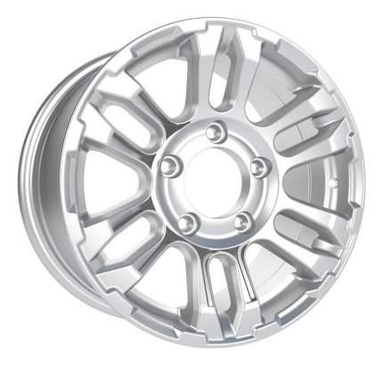 Колесные диски SKAD Тайга R16 7J PCD5x139.7 ET40 D98.5 (WHS132184)