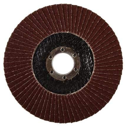 Круг лепестковый шлифовальный для шлифовальных машин БАЗ 36563-125-60