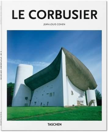 Книга Le Corbusier