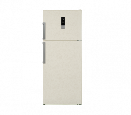 Холодильник Schaub Lorenz SLUS435X3M Beige