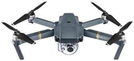 Квадрокоптер DJI Mavic Pro FMC Grey
