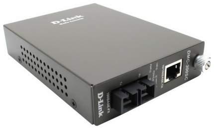 Медиаконвертер D-Link DMC-300SC/D8A
