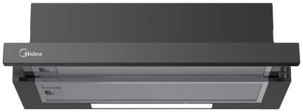 Вытяжка встраиваемая Midea MH60P203B Black
