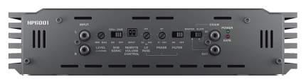 Усилитель 1-канальный Hertz HP HP 6001