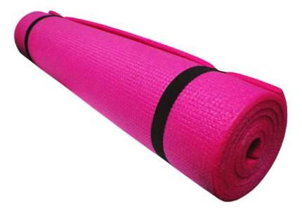 Коврик для фитнеса Hawk HKEM1208-06-PINK розовый 6 мм