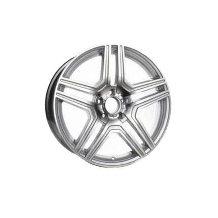 Колесные диски Replay MR67 R21 10J PCD5x112 ET46 D66.6 023632-040060006