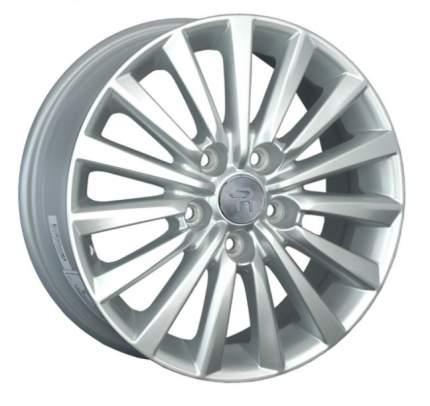 Колесные диски Replay MZ55 R18 7J PCD5x114.3 ET50 D67.1 035876-050124004