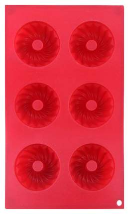 Форма для выпечки Westmark Silicone 30162270 Красный
