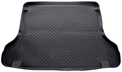 Коврик в багажник автомобиля для Chevrolet Norplast (NPL-P-15-20)