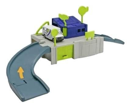 Коллекционная модель Autotime Megapolis Mail