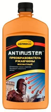 Преобразователь ржавчины Astrohim AC466 Antiruster 500 мл 600 гр