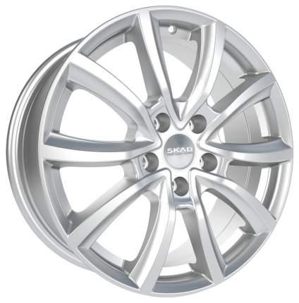 Колесные диски SKAD R17 7J PCD5x114.3 ET45 D60.1 1820708