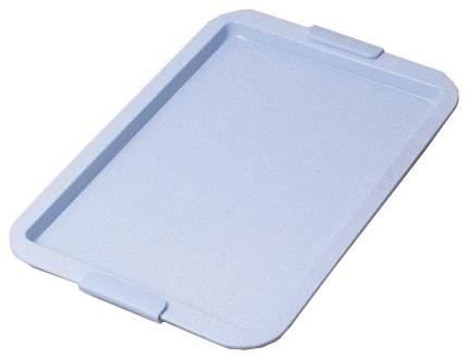 Форма для запекания Kamille 6026 Голубой, коричневый