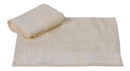 Банное полотенце Hobby Home Textile бежевый