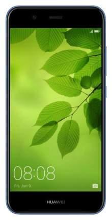 Смартфон Huawei Nova 2 64Gb Blue (PIC-LX9)