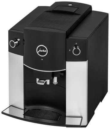 Кофемашина автоматическая Jura D6