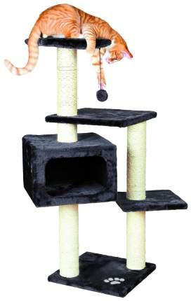 Комплекс для кошек TRIXIE черный, бежевый 12828 39x39x109см