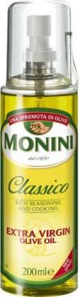 Масло оливковое Monini спрей 200 мл