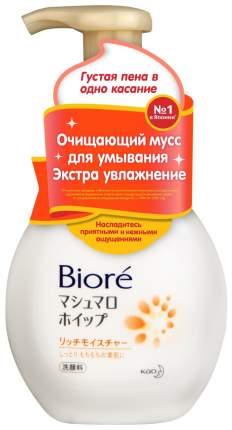 Мусс для лица Biore Экстра увлажнение 150 мл