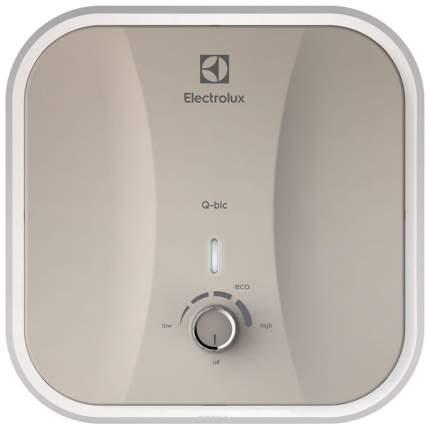 Водонагреватель накопительный Electrolux EWH 10 Q-bic U white/grey