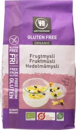 Мюсли фруктовые Urtekram organic без глютена 400 г