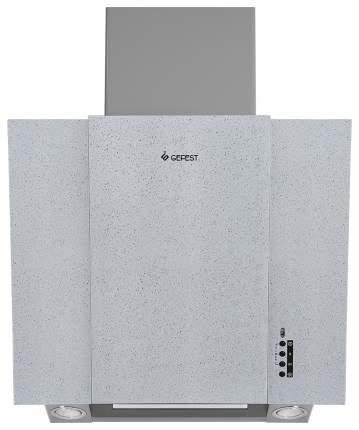 Вытяжка наклонная GEFEST ВО 3603 К46 Grey