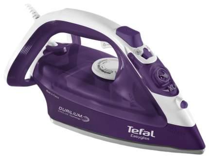 Утюг Tefal Easygliss FV3970E0 White/Purple