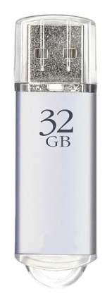 USB-флешка SmartBuy V-Cut 32GB Silver (SB32GBVC-S)