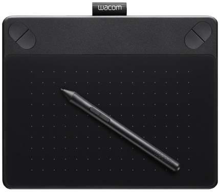 Графический планшет Wacom CTL-4100WLK-N Черный