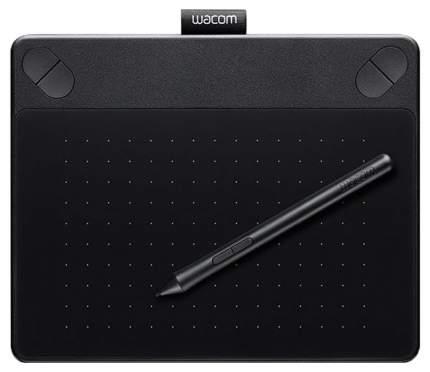 Графический планшет Wacom CTL-4100K-N Черный