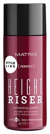 Пудра для волос Matrix Style Link Height Riser Volumizing Powder
