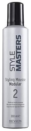 Мусс для волос Revlon Styling Mousse Modular 300 мл