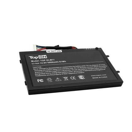 Аккумулятор для ноутбука Alienware M11X R, M14x