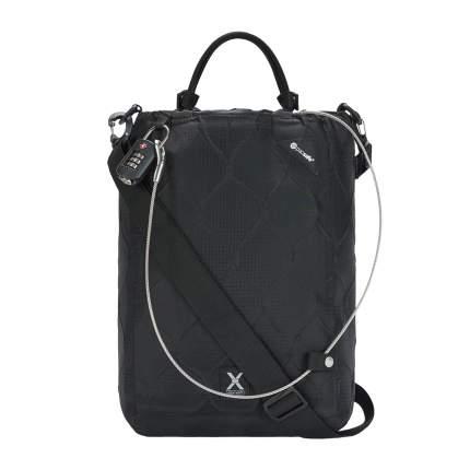 """Сумка для ноутбука 15"""" Pacsafe Travelsafe X15 черная"""