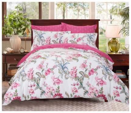 Комплект постельного белья СайлиД b-184 двуспальный