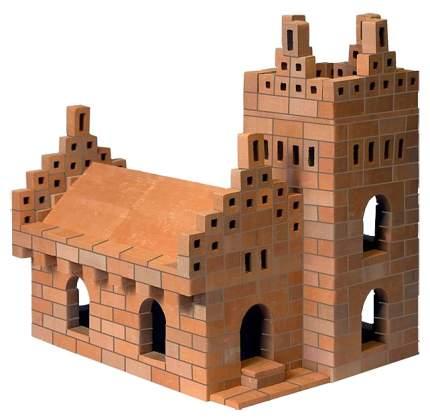 Конструктор для малышей BrickMaster Кирпичики Собор 5 в 1 488 деталей