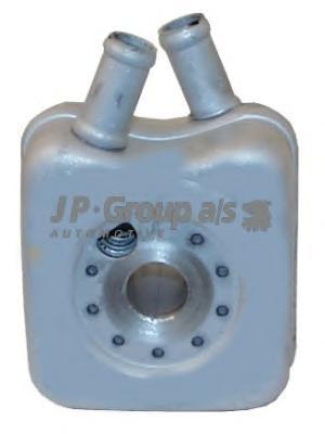 Радиатор масляный JP Group 1113500700