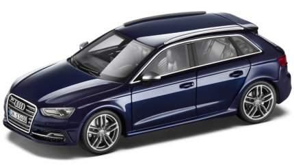 Коллекционная модель Audi 5011313023