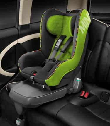 Детское автокресло Mini J82222348237 Group 1 Vivid Green
