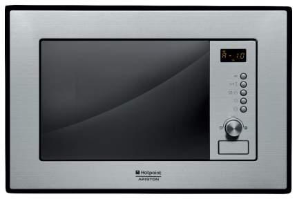 Микроволновая печь с грилем и конвекцией Hotpoint-Ariston MWA 121.1 X/HA