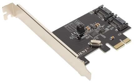 PCI-e RAID контроллер Orient A1061RAID